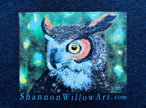 owl-fine-art-tee-shannon-willow